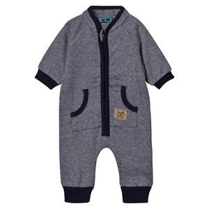 Me Too Unisex All in ones Black Kin 264 Onesie Black Iris