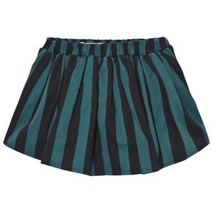 Wolf & Rita Girls Skirts Green Leonor Short with Skirt Bowie