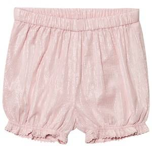 Mini A Ture Girls Underwear Pink Faith Bloomers Pale Dogwood Rose