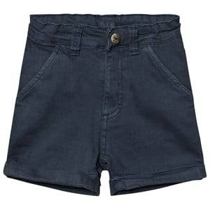 Mini A Ture Boys Shorts Blue Cornelis Pants Ombre Blue