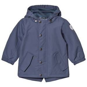 Wheat Boys Coats and jackets Blue Valter Jacket Blue