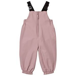 Wheat Girls Bottoms Pink Robin Powder Rose