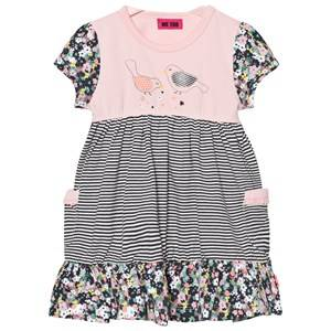 Me Too Girls Dresses Pink Klara Dress Crystal Rose