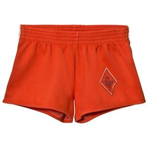 Bobo Choses Boys Shorts Red Legend Running Shorts Red Clay