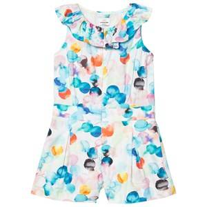 No Added Sugar Girls Dresses Multi Playful Romper Euphoria