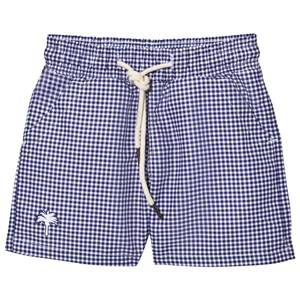 OAS Boys Swimwear and coverups Blue Kid
