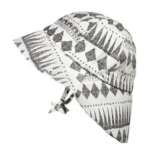 Elodie Details Unisex Headwear Black Sun Hat - Graphic Devotion