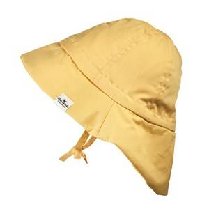 Elodie Details Unisex Headwear Yellow Sun Hat - Sweet Honey