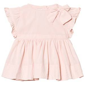 Kiss How To Kiss A Frog Girls Dresses Pink Fifi Dress Powder