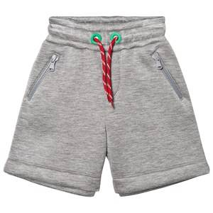 Fendi Boys Shorts Grey Grey Monster Neoprene Shorts