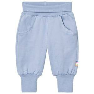 Joha Boys Bottoms Blue Baggy Trousers Forever Blue
