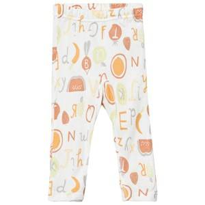 Joha Unisex Bottoms Multi Leggings Tutti Frutti