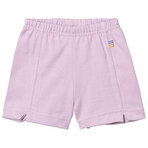 Joha Girls Shorts Purple Shorts Fair Orchid