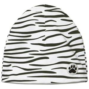 Little LuWi Unisex Headwear White Tiger Hat