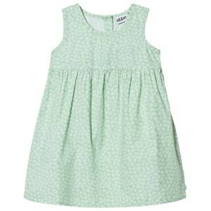 eBBe Kids Girls Dresses Green Claudia Dress Green Feathers