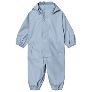 Mini A Ture Unisex Coveralls Blue Reinis, M Suit Ashley Blue