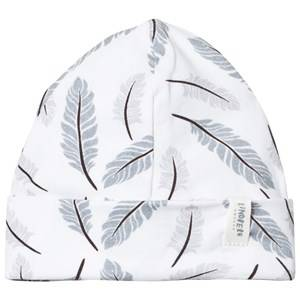 Lindberg Unisex Headwear White Malm Hat Feather