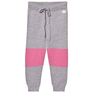 Lillelam Girls Bottoms Pink Pants Raspberry Pink
