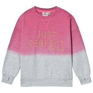 Nova Star Unisex Jumpers and knitwear Pink Long Sweater Pink