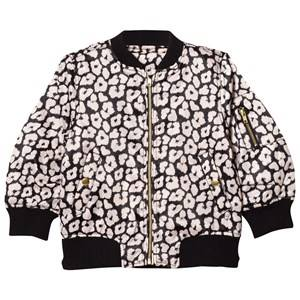 Petit by Sofie Schnoor Girls Coats and jackets Black Jacket Black Peach