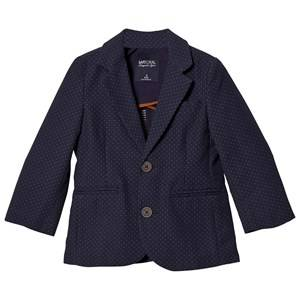 Mayoral Boys Coats and jackets Navy Navy Jacquard Blazer