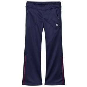 Poivre Blanc Boys Bottoms Navy Navy Classic Tennis Tracksuit Pants