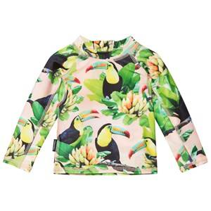 Molo Boys Swimwear and coverups Multi Nemo Top Toucans