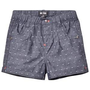 Me Too Girls Shorts Blue Lisi 318 Shorts Light Blue