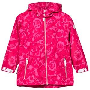 Ticket to heaven Girls Coats and jackets Pink Jacket Kelly Magenta Pink