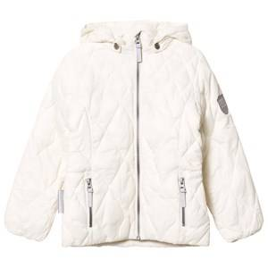 Ticket to heaven Girls Coats and jackets White Jacket Lightweight Comerzo Whisper White