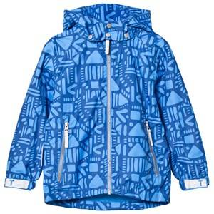 Ticket to heaven Boys Coats and jackets Blue Jacket Noland French Blue