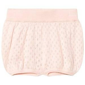 FUB Girls Underwear Pink Baby Shorts Blush