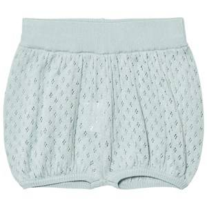FUB Girls Underwear Blue Baby Shorts Ocean