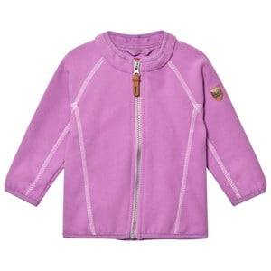 Ticket to heaven Boys Fleeces Pink Jacket Fleece Matie 1/1 Sleeves Violet Rose