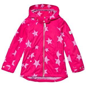 Ticket to heaven Girls Coats and jackets Pink Jacket Kicki Magenta Pink