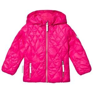 Ticket to heaven Girls Coats and jackets Pink Comerzo Padded Jacket Lightweight Magenta Pink
