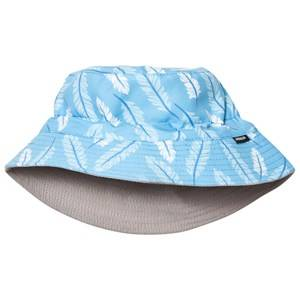 Lindberg Boys Headwear Blue Trenton Sun Hat Blue