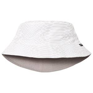 Lindberg Unisex Headwear Grey Buffalo Sun Hat Grey