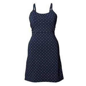 Boob Girls Maternity dresses Multi Strap Dress Dotted