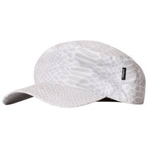 Lindberg Unisex Headwear Grey Buffalo Sun Cap Grey