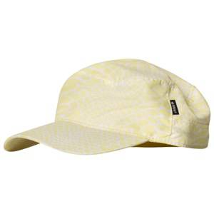 Lindberg Unisex Headwear Yellow Buffalo Sun Cap Yellow