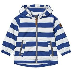 Ticket to heaven Boys Coats and jackets Blue Jacket Klas True Blue Stripes