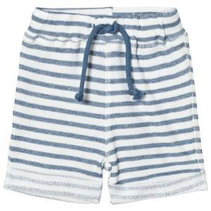 Petit by Sofie Schnoor Unisex Shorts Multi Shorts Striped