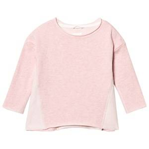 eBBe Kids Girls Jumpers and knitwear Pink Sadie Sweatshirt Pink Dazzle