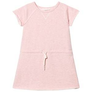 eBBe Kids Girls Dresses Pink Sally Sweat Dress Pink Dazzle
