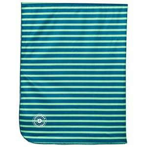 Geggamoja Unisex Swimwear and coverups Navy UV-Blanket Marin Green