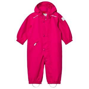 Reima Girls Coveralls Pink Fudge Reimatec® Coverall Pink