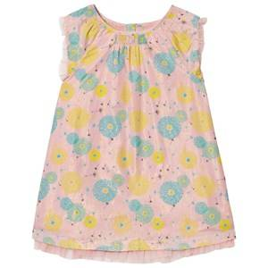 Le Big Girls Dresses Pink Edith Lurex Dress Blossom