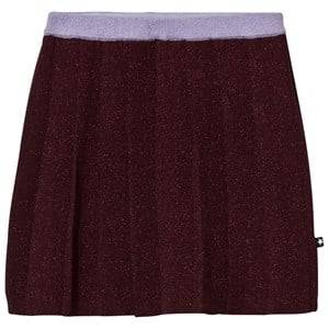 Molo Girls Skirts Purple Beth Skirt Forestberry