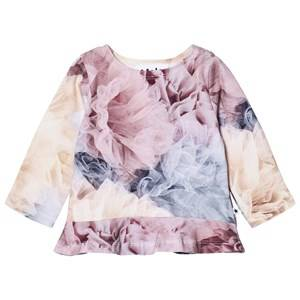 Molo Girls Tops Pink Elisabeth T-Shirt Bella Bella